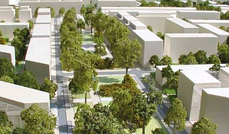 Densi logo Toulouse, les futurs projets habitats, transports, économie