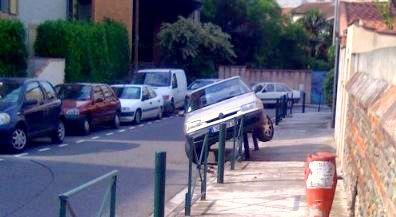 stationnement toulouse Où se garer à Toulouse ? Les places libres bientôt géolocalisées !!