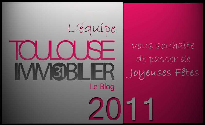 voeux 2011 Bonnes Fêtes