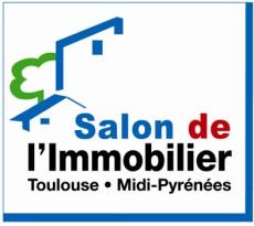 Toulouse prochain rendez vous immobilier de l automne for Salon immobilier toulouse